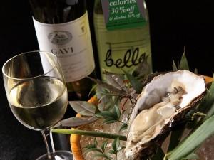 ★牡蠣とワイン2_JALAN_140823